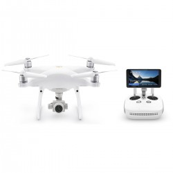 Drona DJI Phantom 4 Pro + V2.0