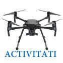 Activitati cu Drone