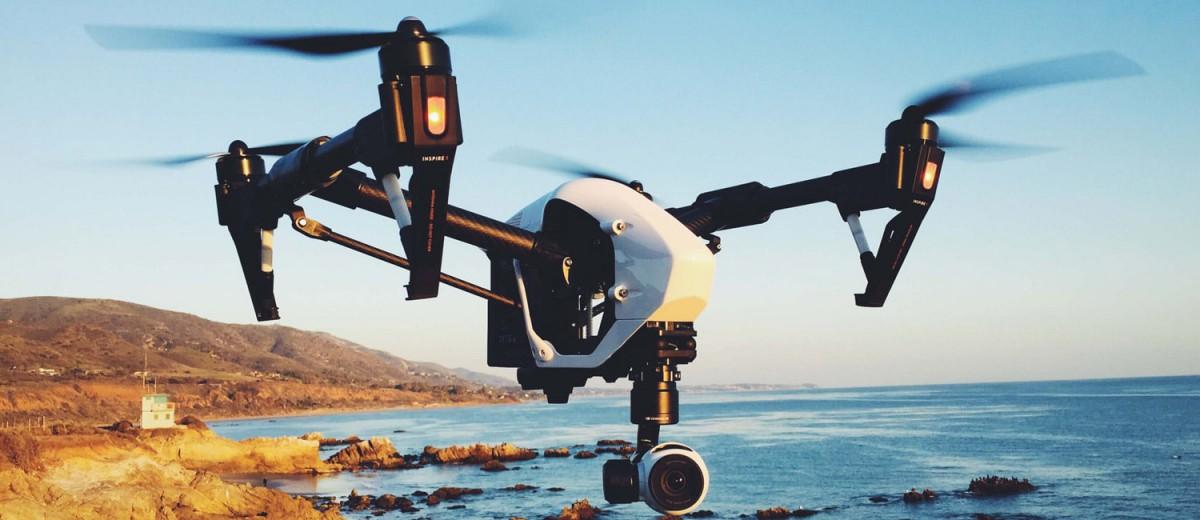Academia de Pilotaj Drone